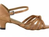 Zapato de baile Danc'in en Satén con Tacón 3,5cm
