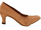 Zapato de baile Danc'in en Satén con Tacón 6cm