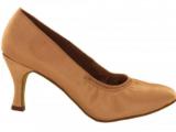 Zapato de baile Danc'in de Satén con Tacón 7cm