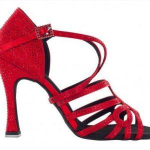 """Zapato de baile Danc'in de Edición Limitada """"Federica Giacò"""""""