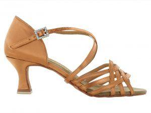 Zapato de baile Danc'in en Raso