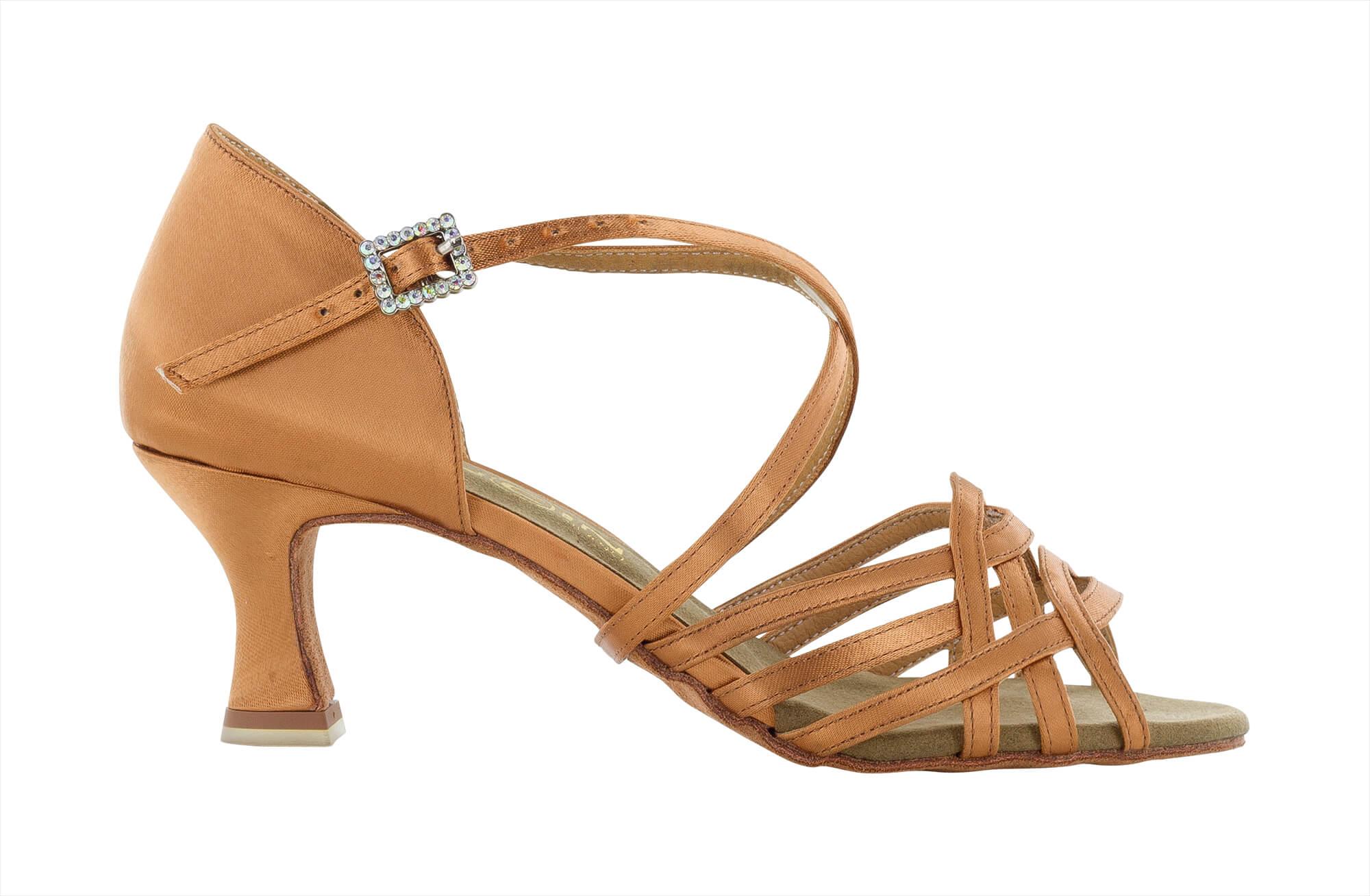 Zapato de baile Danc'in en Raso de Tacón 5'5cm