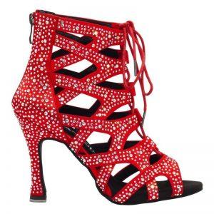 zapatos de baile, botas de baile, botines de baile, sandalias de baile, cordon, cremallera, Danc'in, idance shoes, idance store