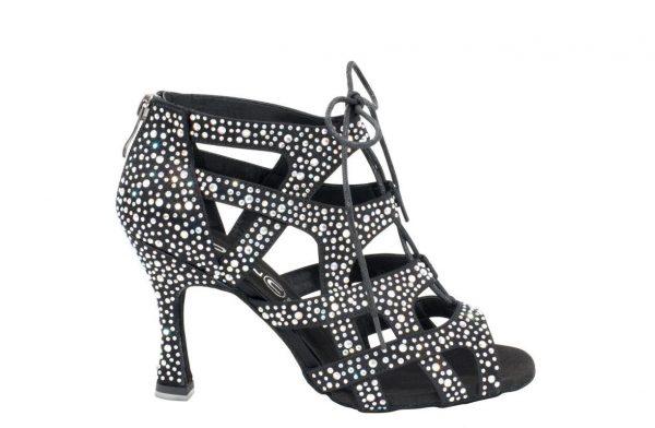 zapatos de baile, ritmos latinos, Danc'in, idance shoes, idande store